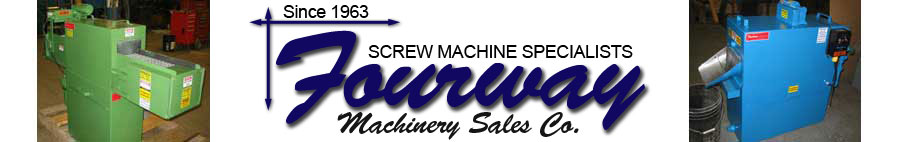 Fourway Machinery Sales